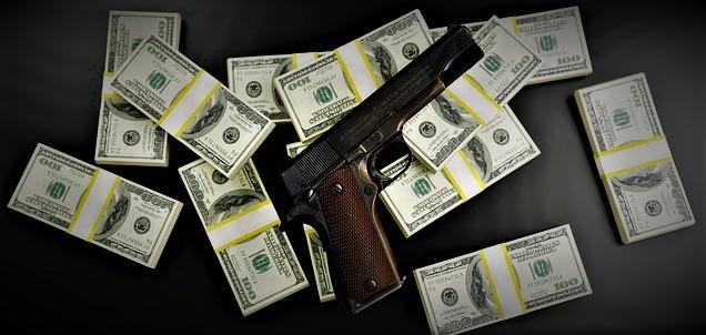 暴力団ヤクザは「金持ち」か<br>「分収3000円」の実態